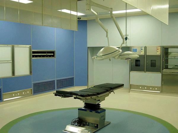 手术室净化万博体育苹果登陆