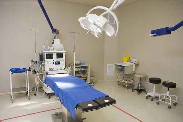 净化手术室