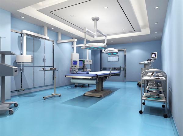 手术室净化灯