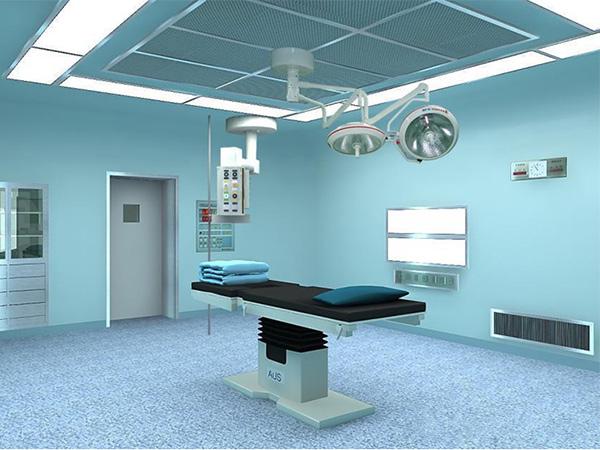 手术室洁净系统工程