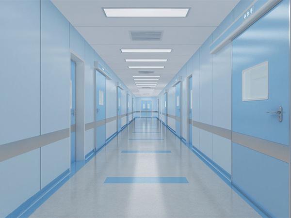 手术室净化工程项目