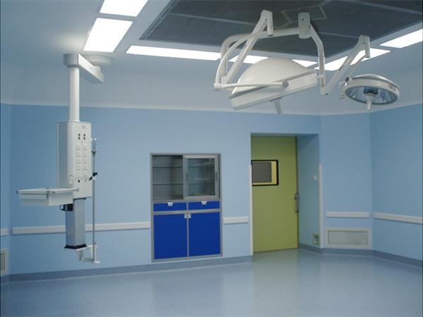 层流手术室工程项目