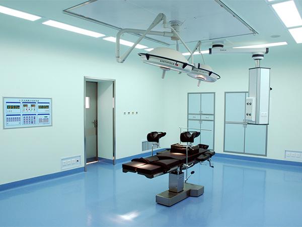 医用洁净手术室工程项目