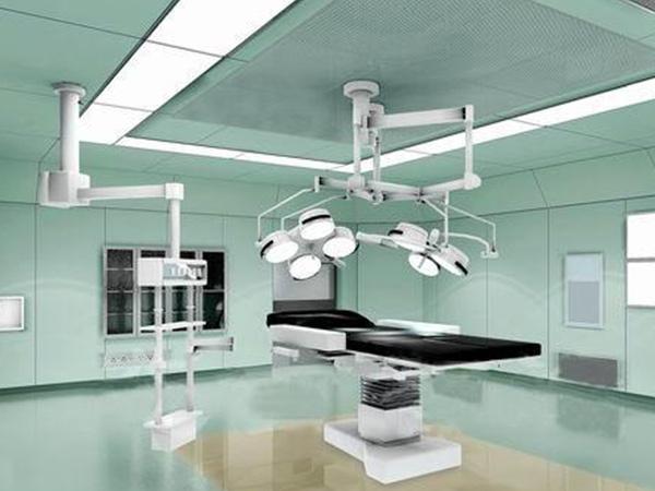 医用手术室净化灯工程