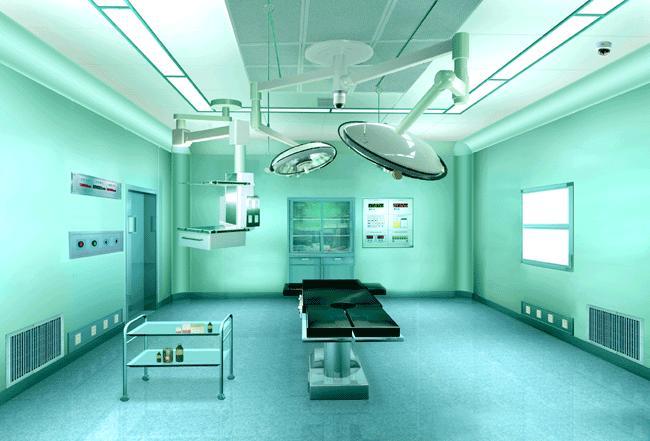 净化手术室工程项目