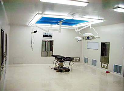 净化手术室万博体育苹果登陆